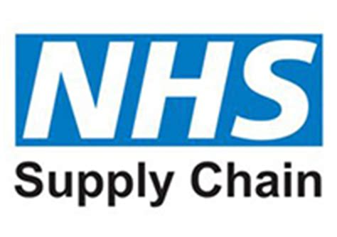 Thesis supply chain hospital
